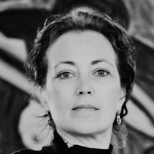 Speaker - Kirsten Anaïsis Miller