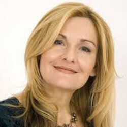 Speaker - Susanne Huehn