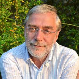 Speaker - Prof. Gerald Hüther