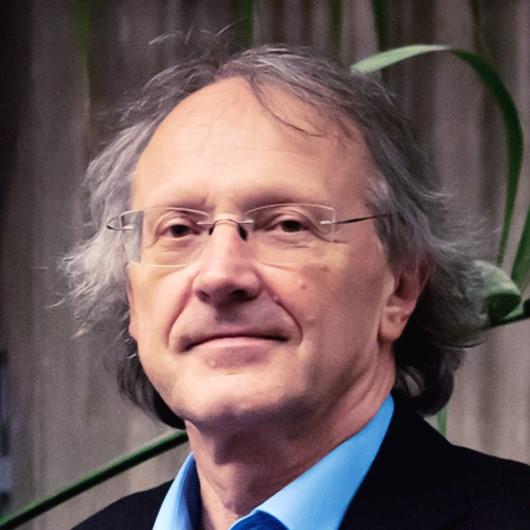 Speaker - Dr. phil. h.c. Peter Lehmann
